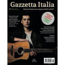 GAZZETTA ITALIA 73