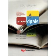 Quaderni DITALS Livello 1