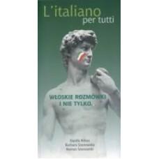 L'italiano per tutti.