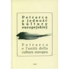 Petrarca a jedność kultury europejskiej (Petrarca e l'unità della cultura europea)