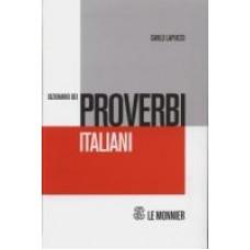 Dizionario dei proverbi italiani