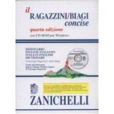 Il Ragazzini /Biagi+ CD-ROM