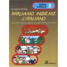 Parliamo insieme l'italiano 3