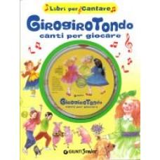 Girogirotondo + CD