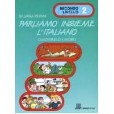 Parliamo insieme l'italiano 2