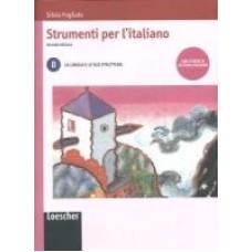Strumenti per l'italiano. Con schede di autovalutazione. Seconda edizione