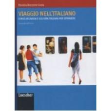 Viaggio nell'Italiano. Seconda edizione +  2 CD AUDIO