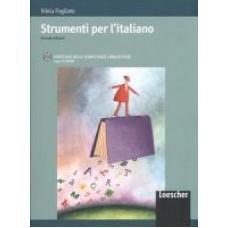 Strumenti per l'italiano. Seconda edizione. Con CD ROM