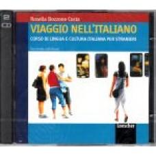Viaggio nell'Italiano - 2CD audio