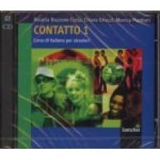 Contatto 1  - 2 CD