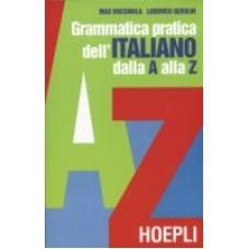 Grammatica pratica dell'Italiano dalla A alla Z