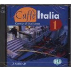Caffé Italia 1