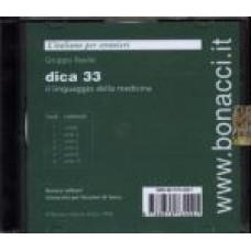 Dica 33-cd audio