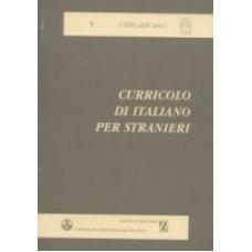 Curricolo di italiano per stranieri