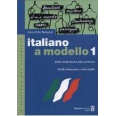 Italiano a modello 1