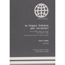 La lingua italiana per stranieri Corso medio - lezioni