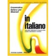 In italiano - Volume unico