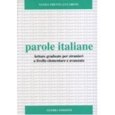 Parole italiane