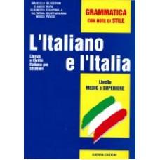 L'italiano e l'italia - Grammatica