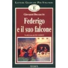 Federigo e il suo falcone