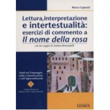 Letteratura, interpretazione e intertestualità