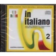 In italiano 2 - CD-ROM
