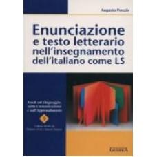 Enunciazione e testo letterario nell'insegnamento dell'italiano come LS
