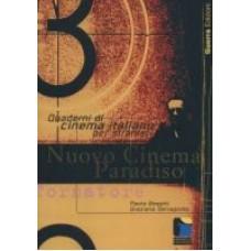 Nuovo Cinema Paradiso. Giuseppe Tornatore