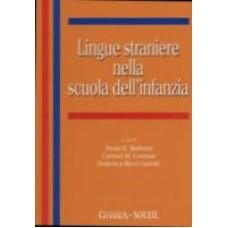 Lingue straniere nella scuola dell'infanzia