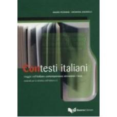 Contesti italiani  - testo