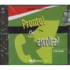 Pronto! Chi ascolta? 2 Cd