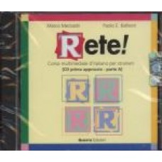 Rete! Primo approccio A 1 CD Audio