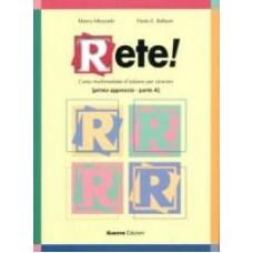 Rete! Primo approccio A podręcznik ucznia