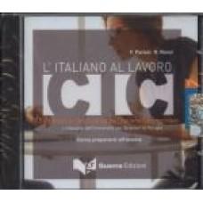 L'italiano al lavoro Certificato di Conoscenza dell'Italiano Commerciale