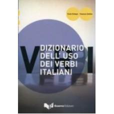 Dizionario dell'uso dei verbi italiani