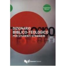 Dizionario biblico-teologico per studenti stranieri