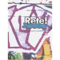 Rete! Junior B - Książka ucznia