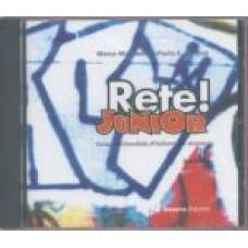Rete! Junior A - CD Audio