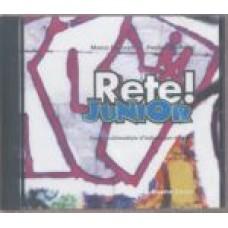 Rete! Junior B -  CD Audio