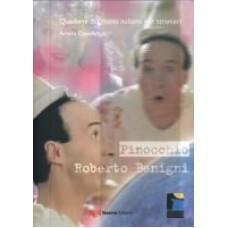 Pinocchio. Roberto Benigni