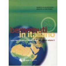 Benvenuti in italiano 2
