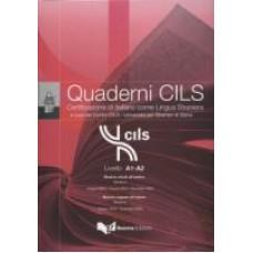 Quaderni CILS A1-A2 z lat 2003 - 2004
