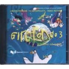 Girotondo 3 - CD AUDIO
