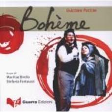 Boheme - Giacomo Puccini