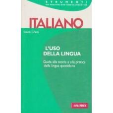 Italiano - L'uso della lingua