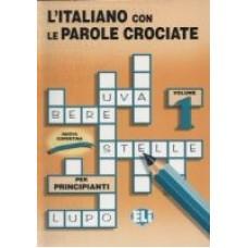 L'italiano con le parole crociate 1