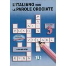 L'italiano con le parole crociate 3