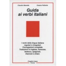 Guida ai verbi italiani