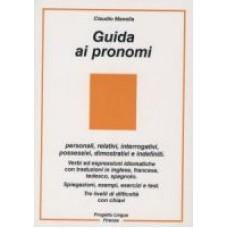 Guida ai pronomi