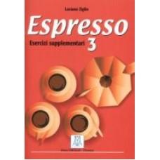 Espresso 3 Esercizi supplementari